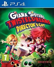 Giana Sisters Twisted Dreams (PS4) - Game  RIVG The Cheap Fast Free Post