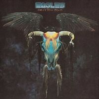 EAGLES - ONE OF THESE NIGHTS  VINYL LP NEW!