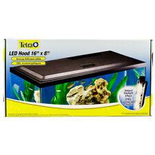 "Tetra LED Hood for Aquariums 16"" x 8"" - 1 Watt - (1 Module w/ 3 LEDs)"