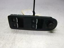 VOLKSWAGEN GOLF POWER WINDOW SWITCH RH FRONT (MASTER SWITCH), CABRIO, GEN 6, 07/