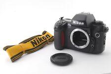 Nikon F100 35mm SLR Film Camera Body w/strap [Exc++] From Japan F/S #211