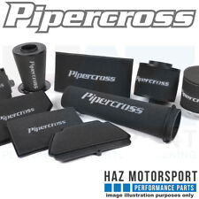Ford Focus C-Max Mk1 1.6 16v 05/07 - 08/10 Pipercross Rectangular Air Filter Kit