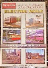Canadian Electric Rails (DVD) Charles Smiley Productions