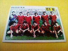 Figurina Calciatori Panini 1991/92 n°610 Squadra REGGINA Campionato Serie C1
