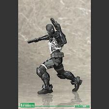 KOTOBUKIYA - SPIDER-MAN AGENT VENOM - MARVEL NOW! ARTFX+ STATUE - BNIB!