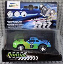 Darda 50362 Pontiac grün 1:60 Neu und Original Verpackt