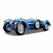 Voitures, camions et fourgons miniatures Roadster 1:18 Bugatti