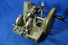 International Microtome removed from a Cryostat