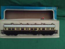 "AIRFIX RAILWAYS 54255-5 GWR AUTO-COACH ""DIDCOT"" 187 IN BOX.V.G.C."