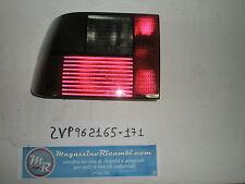 TRASPARENTE DEL FANALE POSTERIORE SX (gemma) SEAT IBIZA '96 COD 2VP962165-171