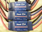 CLEARANCE - Lot 6 BEST SimonK F-20A ESC 5V/3A BEC for QuadCopter Multicopter APM