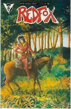 Redfox # 18 (female Barbarian) (UK, 1988)