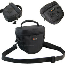 Waterproof Shoulder Camera Case Bag For Canon PowerShot G1X SX50HS SX500IS