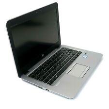 "HP 820 G3 - i5-6300 2.4GHz - 256GB SSD - 8GB RAM - 12.5"" Screen 1366 x 768"