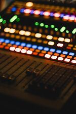 Audio Mixing,and Mastering of your Tracks,Songs,Vocal talkover tracks etc...