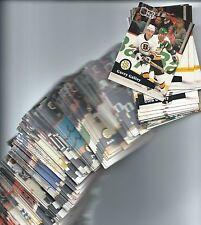 1991-92 Pro Set COMPLETE SET series 1 Hockey incl Gretzky, Yzerman 345 cards