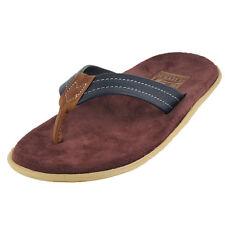 6f8767ae481a5 Leather Sandals & Flip Flops for Men 11 US Shoe Size (Men's) for ...