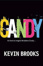 Candy, Brooks, Kevin, Used; Good Book