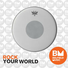Remo CX-0114-10 Drum Head Controlled Sound X 14'' inch Coated Skin Snare - BM