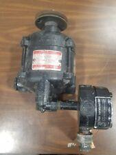 General Electric GE 5BC42AE1002 Explosion Proof Tachometer Generator 2 #3791SR