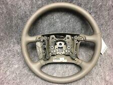 2004-2008 Chevrolet Malibu Steering Wheel w/ Cruise Control 25774663 OEM 32430