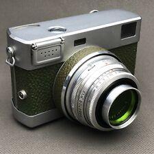 30,5 mm light green filter for Rollei 35 S SE Werra