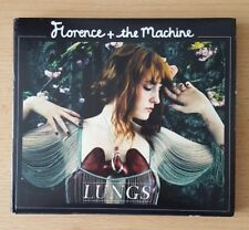 Florence And The Machine - Lungs [2 xCD Deluxe Limited Edition Digipak]