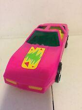 Barbie Dream Car Pink Corvette Convertible Gay Toys Inc.