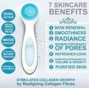 Nuskin AgeLOC LumiSpa Beauty Device Face Cleansing Kit–Normal to CombinationSkin
