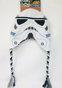 Star Wars Stormtrooper Laplander Hat