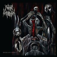 FATHER BEFOULED - DESOLATE GODS   CD NEUF
