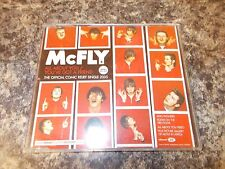 McFly, All About You (UK CD Single)