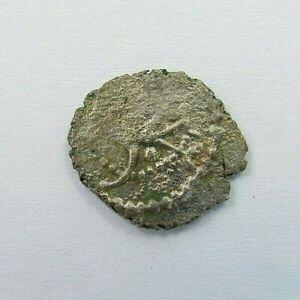 Anglo-Saxon Silver Sceatta Series H   circa 710-760 AD (881)