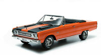 Greenlight 1967 Plymouth Belvedere GTX Convertible - Joe Dirt (2001) 1/18