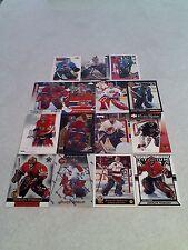 *****Jocelyn Thibault*****  Lot of 160+ cards.....80 DIFFERENT / Hockey