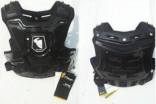 Thor Sentinel Plastron Plastron Noir MX Motocross Enduro Quad SM MTB DH