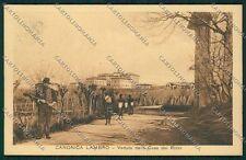 Milano Canonica Lambro cartolina EE6020