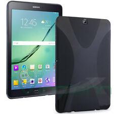 Pellicola+Custodia X Style pr Samsung Galaxy Tab S2 9.7 T810 T815 cover case TPU