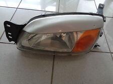 Scheinwerfer links LWR 0301173303 Blende- Polarsilber met. Ford Fiesta IV `99-02