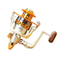 Fishing Reel Spining Reel with Powerful Drag for Saltwater Freshwater All sizes