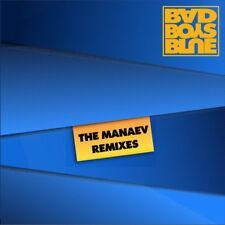 YS639A - BAD BOYS BLUE - The Manaev Remixes  /1CD