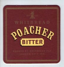 Whitbread Bar Mats Barware