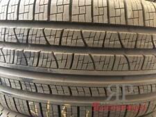 Pirelli Scorpion Verde 4 Seasons Allwetterreifen 255/55 R18 109H DOT 13 Demo 153