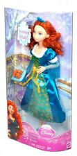 "Disney Princess Seasonal Sweets Merida Brave 11"" Doll with Scented Treats!"