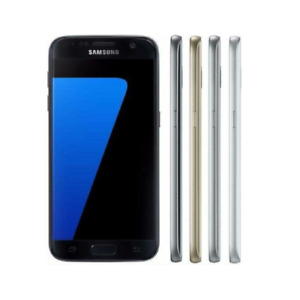 Smartphone Samsung Galaxy S7 G930F Single-SIM G930FD Dual-SIM 32GB 4GB RAM