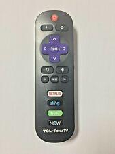 Remote for TCL Roku TV 55S421 70S42 50S421 32S321 43S421 65S421 65S4 43S515