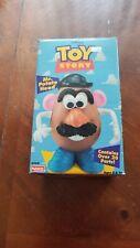 Vintage 1995 Playskool Disney Toy Story Mr. Potato Head with Box #2260 Used