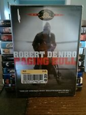 Raging Bull (DVD, 2005) BRAND NEW! Robert Deniro