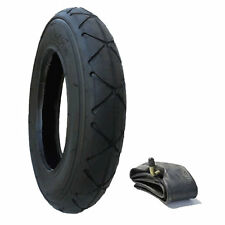 Mountain Buggy Breeze Tyre and Tube 10 x 2.0 - New - FREE 1ST CLASS POST
