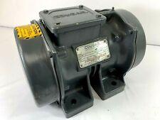 Cougar Electric Vibrator   B3-2500-2A-2 #5638